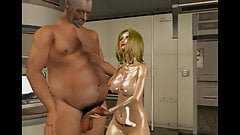 Fembot 3000  fully interactive Sex Doll