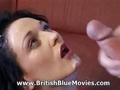 Donna Marie - British Pornstar DP