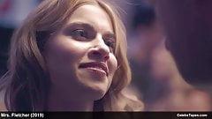 Gabrielle Hespe,Kathryn Hahn & Tania Khalill nude & sex clip