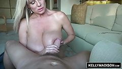 KELLY MADISON Big Tit MILF Cre