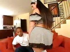 Latin Maid Luscious Lopez