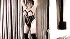 A Little Taste of My Wife 7 - Sexy Black Body Dance