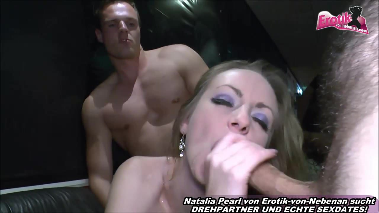 Erotik und porno