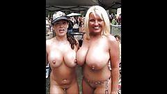 Videoclip - Lesbian BBW