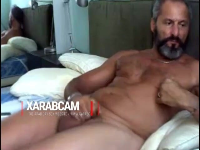 All handsome dadies cock arab are absolutely