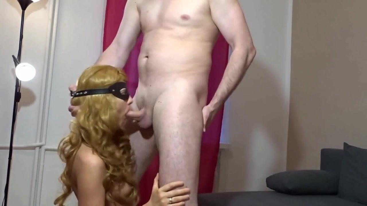 Miss cannabis sucks cock in her first porn movie - 5 9