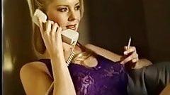 Jennifer Avalon Smoking 2