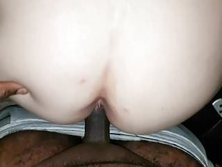 English PAWG Taking My BBC