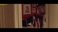 Eva Mendes Nude Scene In Training Day  ScandalPlanet.Com