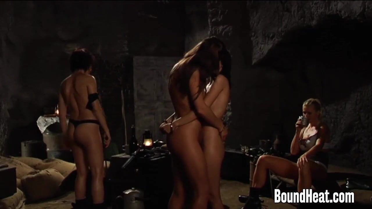 Lesbian porn with strap-2000