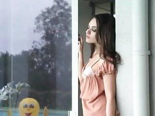 Mila Kunis Sexy Photo Shoot 2