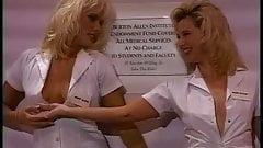 Return of the Cheerleader Nurses - BSD
