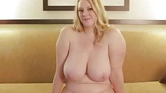 cameron topless talk