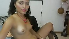Asiatic - Puffy Nipples
