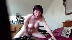 Vids female masturbation hidden