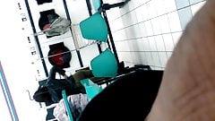 eastside detroit laundromat booty