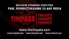 Hamed face fucks TIM exclusive Chase Parker