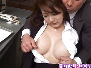 Download video bokep Mei Sawai has boobs fondled and is pumped Mp4 terbaru