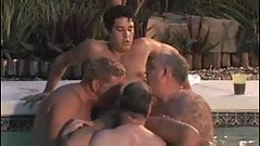 DaddyAction - Pool Party
