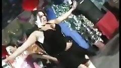 arab dance party
