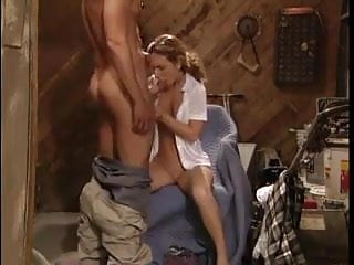 STP Mom Doesn't Know What Dad Does In His Shed !