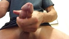 Do you like watching me jerk and cum?