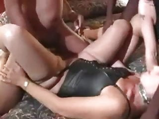 2 White Women Enjoy & Share Several BBCs - PF1
