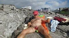on the beach-comp-3a