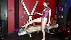 Bondage Sex Slave