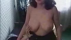 Busty Russian Girl - 2