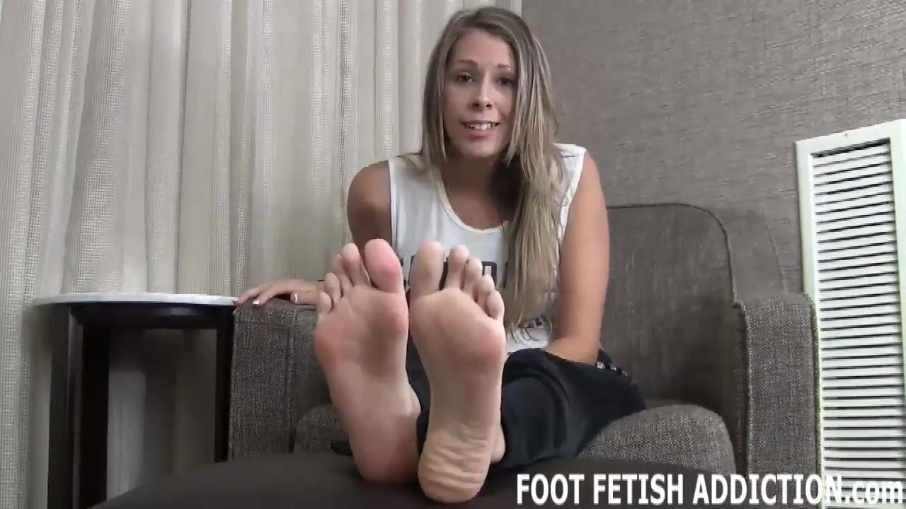 My perfect feet need to be worshiped every day