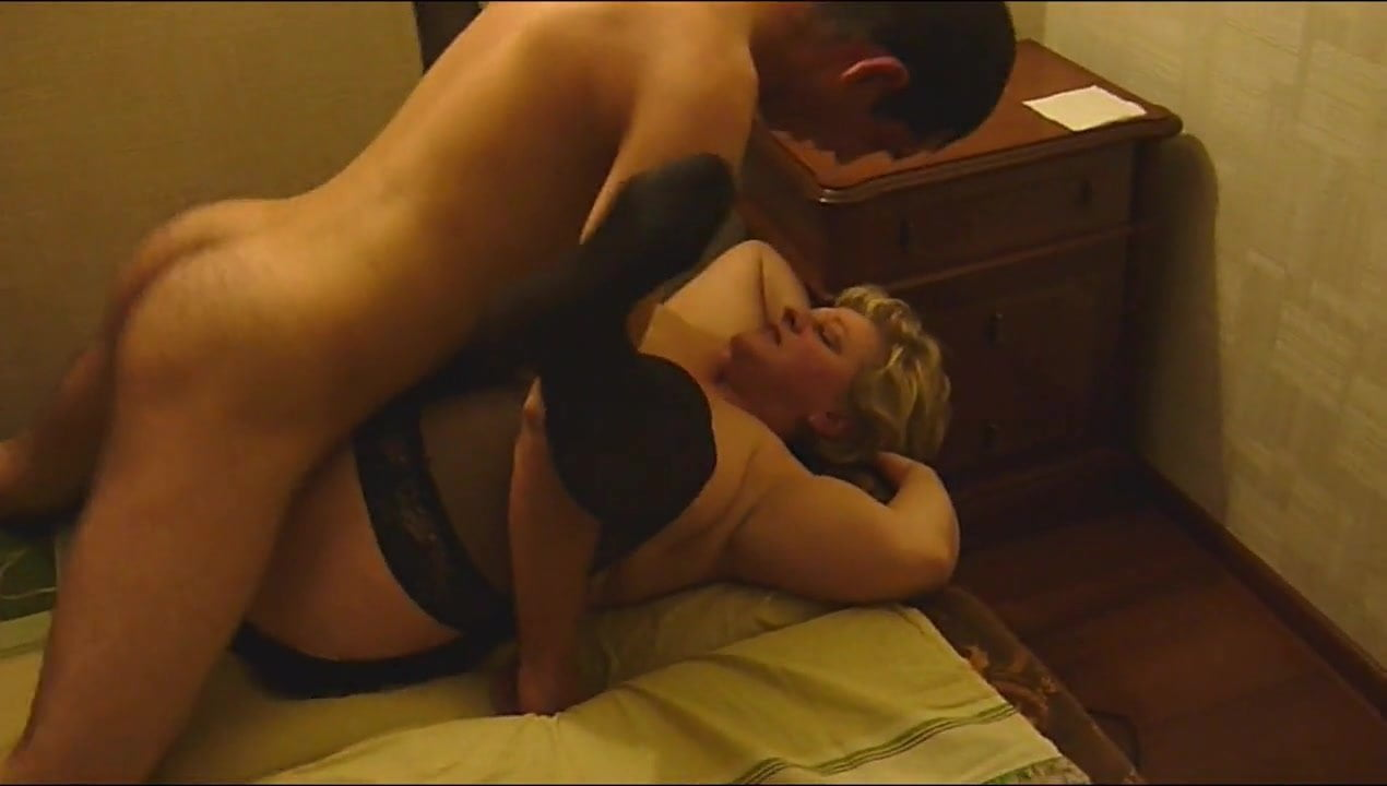 Friend Fucks Mature Fat Wife In Front Of Her Cuckold-2930