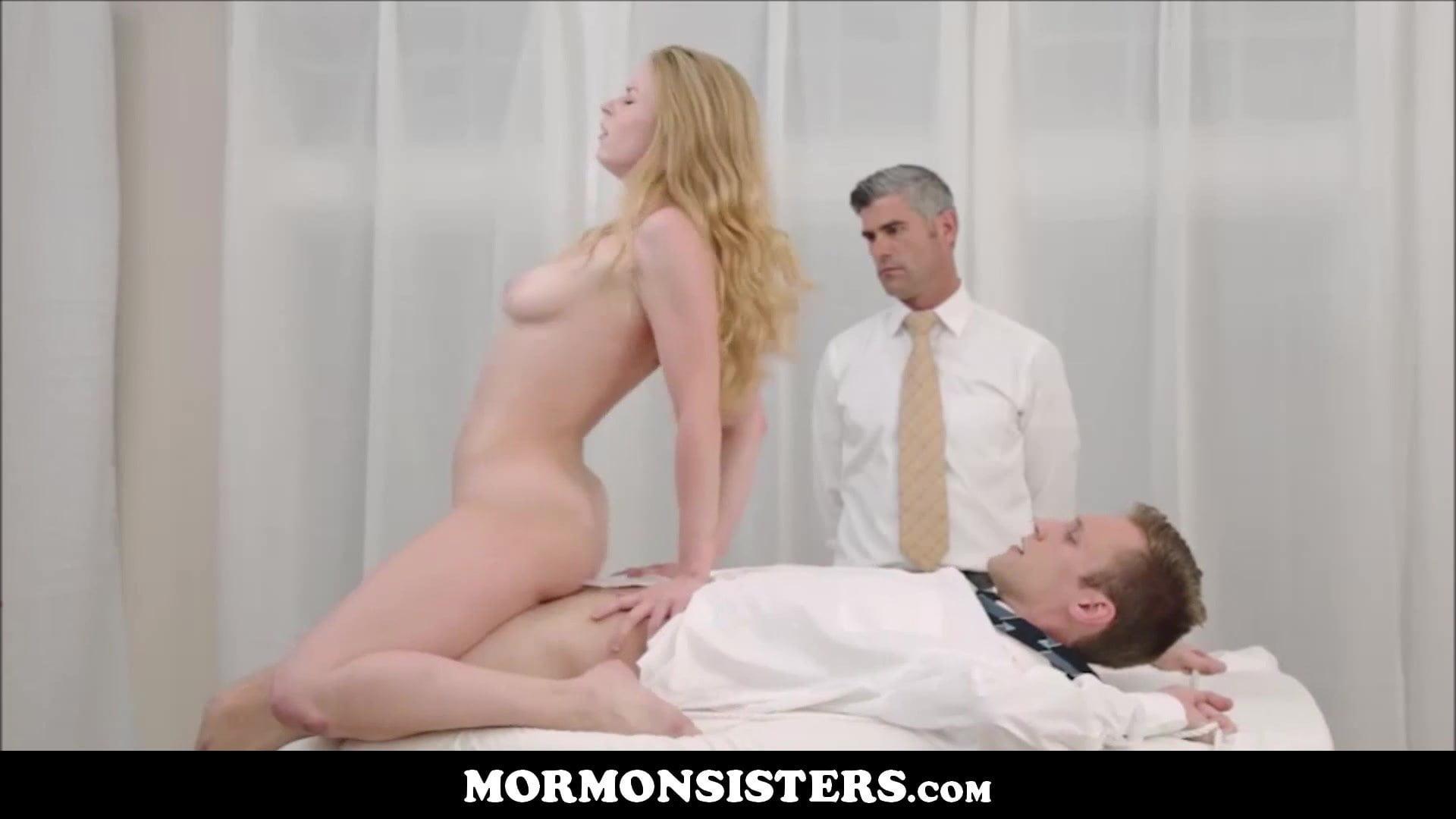 Mormonensex