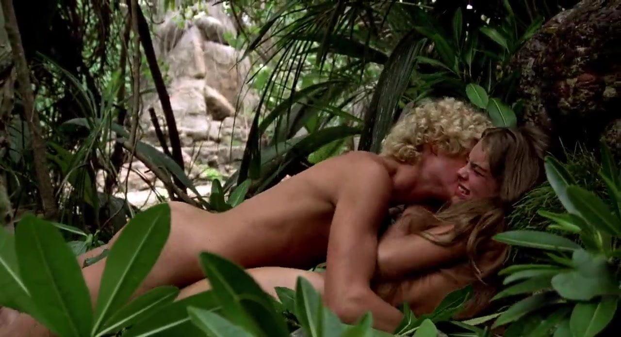 Порно фото из фильма голубая лагуна — img 10