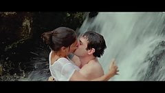 Katie Holmes - ''Touched Wth Fire''