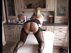 British Slut Barbara Molineux #2 (Recolored)