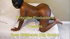 Spank My Black Ass(Big Brown 2)