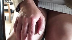 NEW ONE of Chinese MILF Co-Worker uppie Part 1