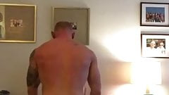 hot ginger fucks muscle cub