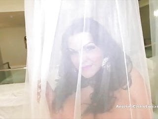 Fuck Me On My Wedding Night! Angelina Castro!