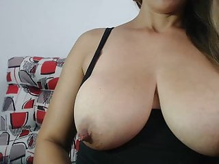 Lactating Webcam Tits