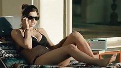 Alexandra Daddario - San Andreas (Bikini)