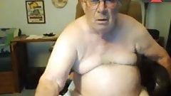 grandpa  cam show