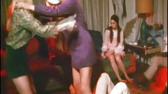 Lusty Neighbors (1970)