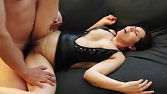 my wife loves to be fucked by estrangers