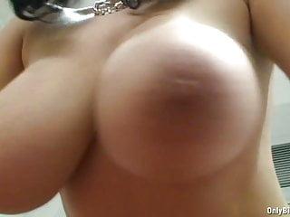 Shione Cooper Shows Boobs & Butt