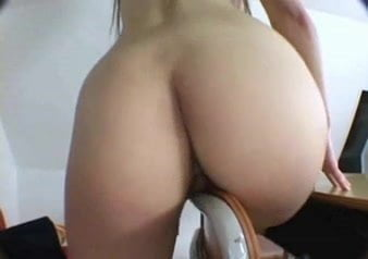 Castaway unblurred humps girl in pussy