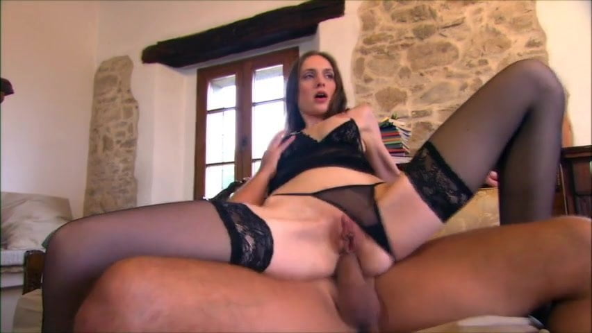 Alexandra stein porn