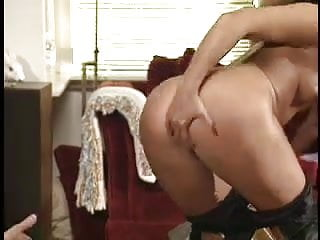 Lana Sands In Hot Orgy With Janet Jacme