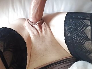 Wife Gets Fucked Raw at the Hotel Part 2
